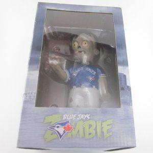 Toronto Blue Jays baseball zombie bobblehead